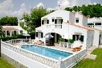 Menorca Holiday Homes
