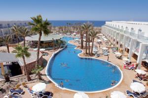 Cabogata Garden Hotel & Spa Almeria Airport area