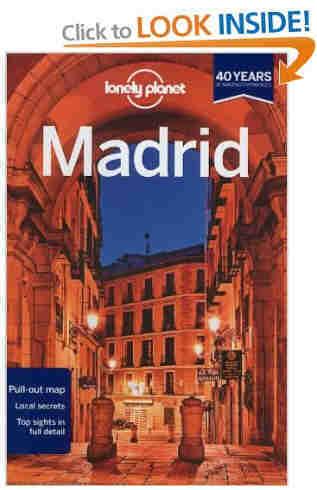 Inside-Madrid Madrid city